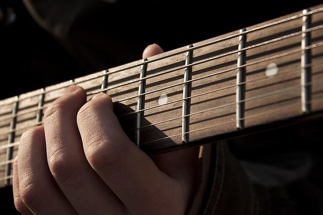 Guitar Teacher Auckland